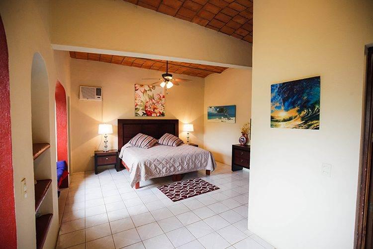 Casa Esmeralda San Pancho Mexico