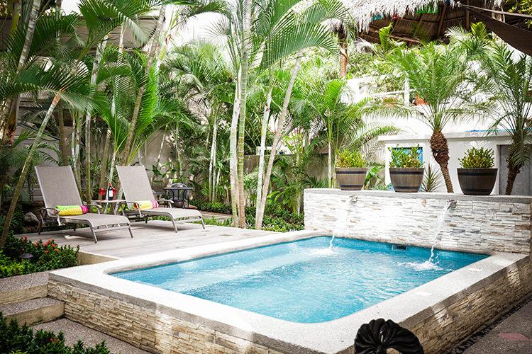 Casa Esmeralda san pancho, Mexico