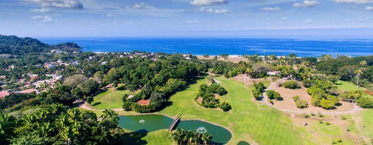 San Pancho Mexico Golf Courses