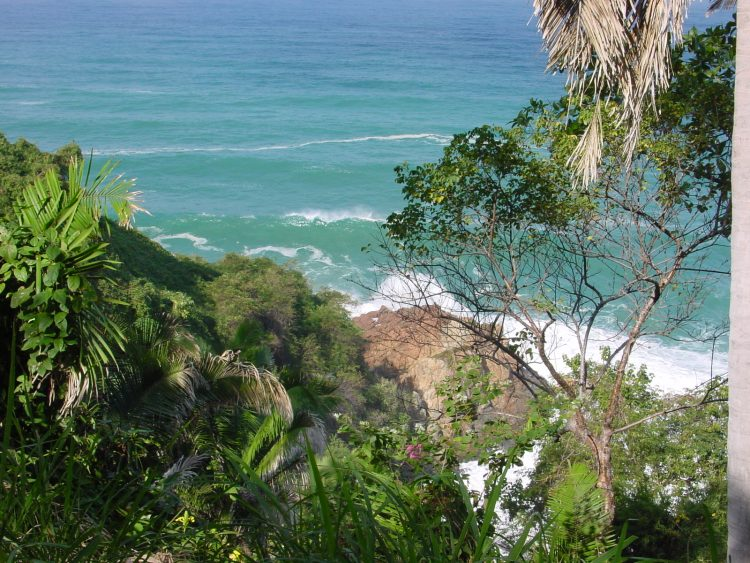 San Pancho Mexico Real Estate