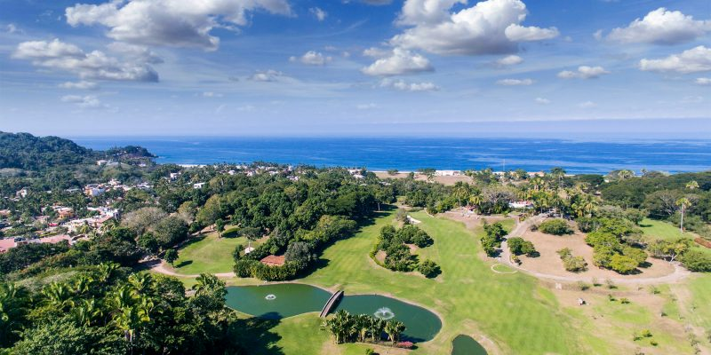 San Pancho Golf View