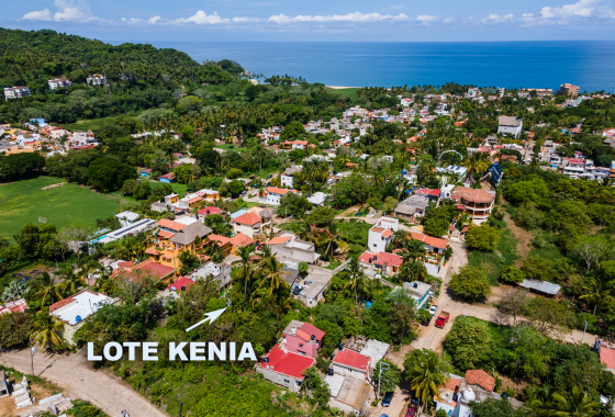 Lote kenia san pancho mexico real estate