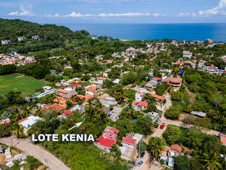 Lote kenia san pancho mexico real estate