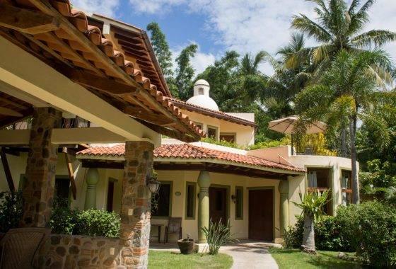 Casa Mariposa San Pancho