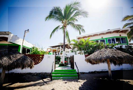 HOTEL margarita lo de marcos nayarit mexico real estate for sale