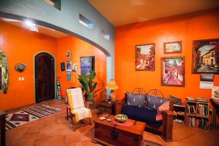 Casa Manaña Manaña San Pancho real Estate Mexico