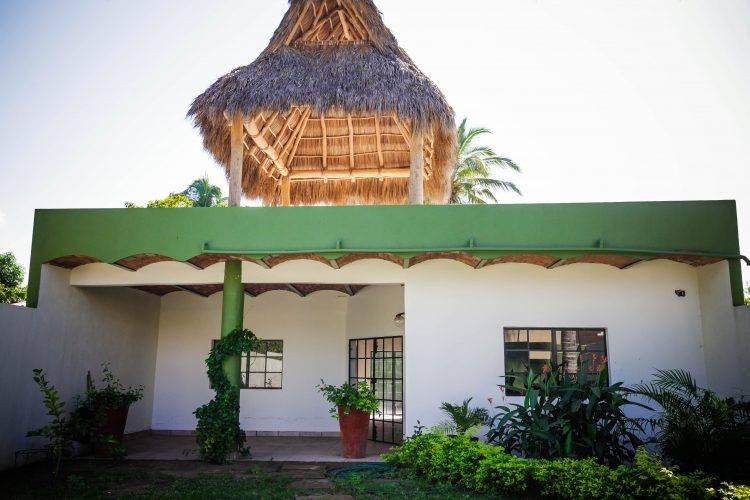 Casa Emmy Lo de Marcos Real Estate Mexico