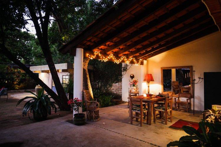 casa Rustica san pancho real estate downtown mexico