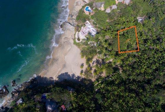 Playa Lote Clavellinas san pancho real estate downtown mexico