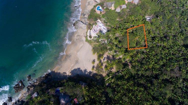 Playa Lote Clavellinas san pancho real estate downtown mexico