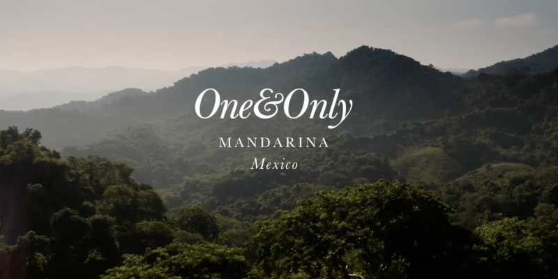 La Mandarina One and Only san pancho real estate mexico